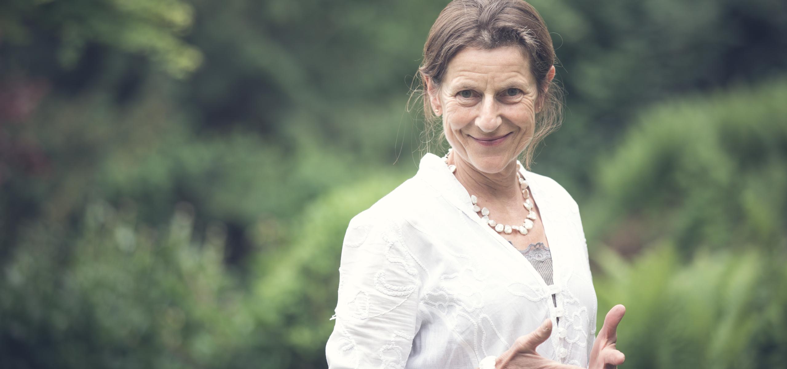 Portrait Daniela Dähler